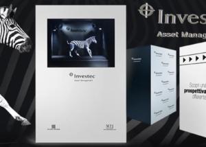 Investec – Milan, Salone del Risparmio 2017